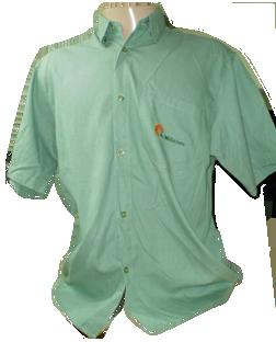 Camisa Social 1