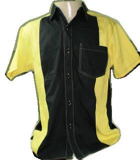 Camisa Social 4